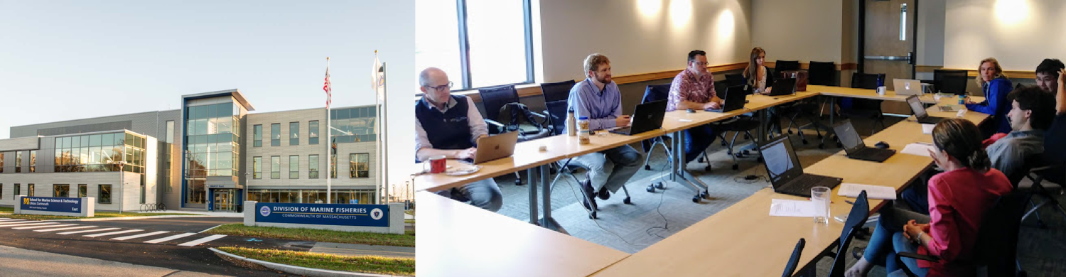 The Fay Lab, Fisheries & Ecosystem Management